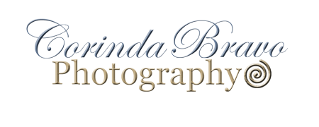 Corinda Bravo Photography Blog logo